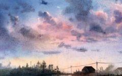 Анастасия Беседина (пейзажи)