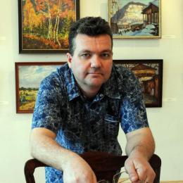 Мантров Дмитрий