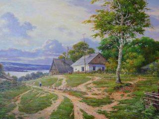 Гикал (Зорин) Алексей Григорьевич