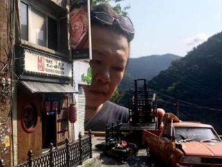 Миниатюрный мир тайваньского художника Hank Cheng (Хэнк Ченг)