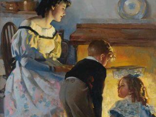 William Andrew Loomis (Уильям Эндрю Лумис)  (1892-1959)