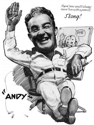 William Andrew Loomis (Уильям Эндрю Лумис) (1892-1959) 85