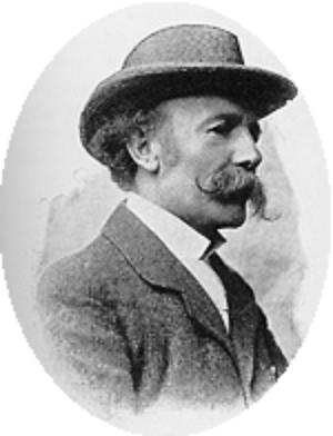 Английский художник Frederick Morgan (1847-1927) 68