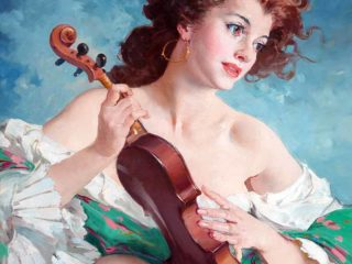Мария Жанто   Maria Szantho (1898-1984)